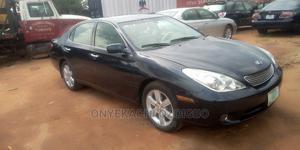 Lexus ES 2005 330 Black | Cars for sale in Imo State, Owerri
