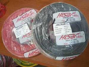 4mm Single Flex 100%Copper   Electrical Equipment for sale in Lagos State, Ojo