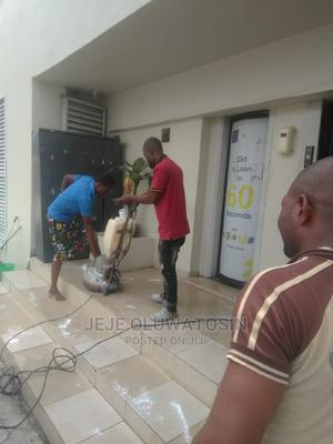 Cleaning Ceramic Floors | Cleaning Services for sale in Lagos State, Ikoyi
