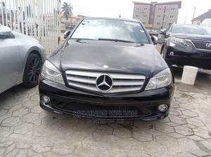 Mercedes-Benz C300 2008 Black   Cars for sale in Lagos State, Ojodu