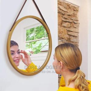 50cm Hangable Belt Mirror | Home Accessories for sale in Lagos State, Lagos Island (Eko)