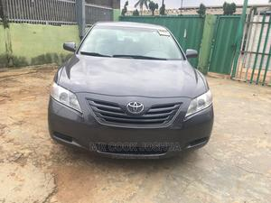 Toyota Camry 2007 Gray | Cars for sale in Lagos State, Ejigbo