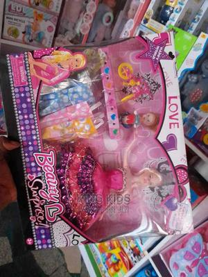 Beauty Suprise Love Doll for Kids   Toys for sale in Lagos State, Amuwo-Odofin