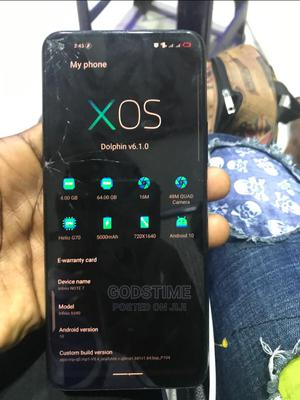 Infinix Note 7 64 GB Green   Mobile Phones for sale in Delta State, Warri