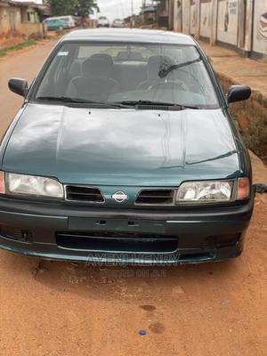 Nissan Primera 1996 Green | Cars for sale in Osun State, Ilesa
