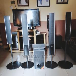 Deep Bass Sony Woofer And Speakers | Audio & Music Equipment for sale in Lagos State, Agege