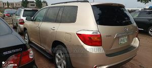 Toyota Highlander 2009 Limited Gold | Cars for sale in Imo State, Owerri