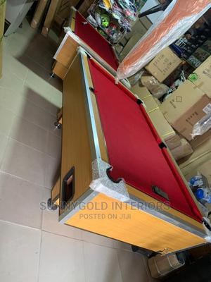 Snooker Board   Sports Equipment for sale in Lagos State, Ikeja