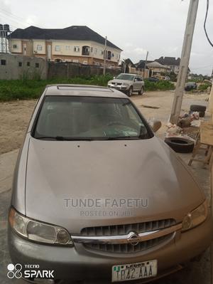 Nissan Altima 2000 Gray | Cars for sale in Lagos State, Amuwo-Odofin