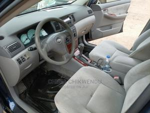 Toyota Corolla 2004 LE Blue | Cars for sale in Lagos State, Ikotun/Igando