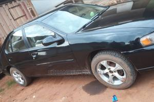 Nissan Altima 2004 Black | Cars for sale in Anambra State, Onitsha