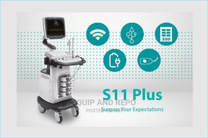 Onoscape S11plus Color Doppler 3D 4D Ultrasound Machine | Medical Supplies & Equipment for sale in Edo State, Benin City
