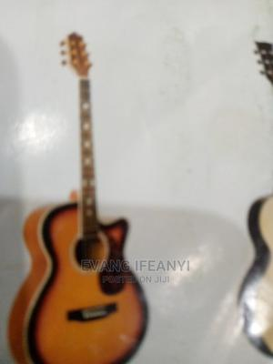 Box Guitar | Audio & Music Equipment for sale in Lagos State, Abule Egba