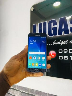 Samsung Galaxy S6 64 GB Blue   Mobile Phones for sale in Lagos State, Ajah