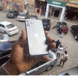 Apple iPhone 11 Pro 64 GB Green | Mobile Phones for sale in Ogun State, Abeokuta South