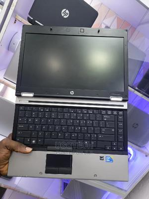 Laptop HP EliteBook 8440P 4GB Intel Core I5 HDD 320GB   Laptops & Computers for sale in Lagos State, Ikeja