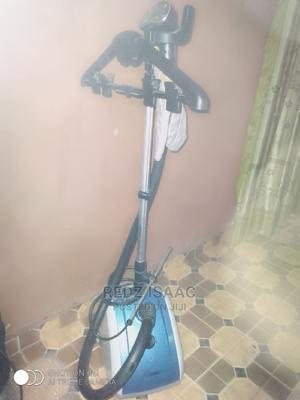 Nulec Steam Pressing Iron | Home Accessories for sale in Lagos State, Ojo