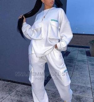 Quality Female Trowser With Tops   Clothing for sale in Lagos State, Oshodi