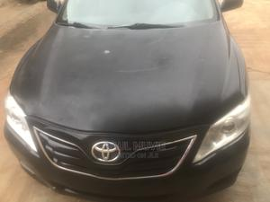 Toyota Camry 2010 Black | Cars for sale in Lagos State, Ikorodu
