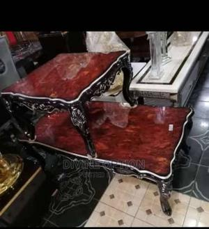 Wooden Table   Furniture for sale in Lagos State, Ikeja