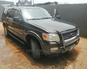 Ford Explorer 2007 Gray | Cars for sale in Lagos State, Alimosho