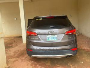 Hyundai Santa Fe 2013 Sport 2.0T Brown | Cars for sale in Abuja (FCT) State, Central Business Dis