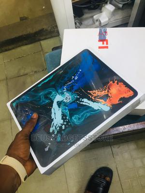 New Apple iPad Pro 12.9 (2018) 256 GB Gray   Tablets for sale in Lagos State, Ikeja