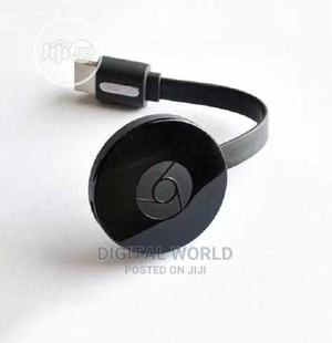 Goole Chromecast   Accessories & Supplies for Electronics for sale in Lagos State, Ikeja