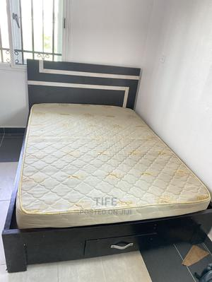 Bed Frame - Used | Furniture for sale in Lagos State, Lekki