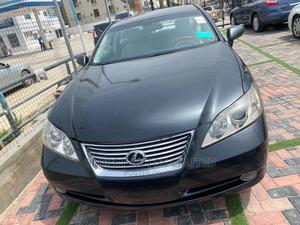 Lexus ES 2009 350 Black   Cars for sale in Lagos State, Lekki