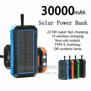 30000mahmobile Power Bank/Mobile Power Pack | Accessories for Mobile Phones & Tablets for sale in Abia State, Aba North