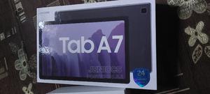 New Samsung Galaxy Tab A7 10.4 (2020) 32 GB Black | Tablets for sale in Oyo State, Oluyole