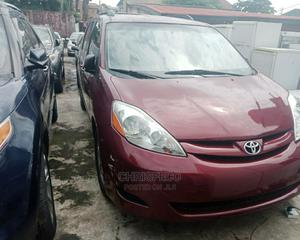 Toyota Sienna 2008 Red   Cars for sale in Lagos State, Ikeja