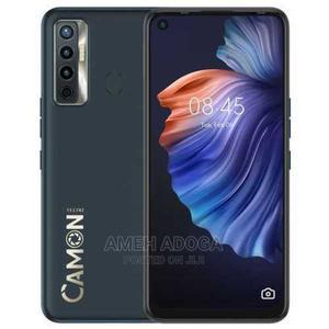 New Tecno Camon 17 128 GB Gray   Mobile Phones for sale in Lagos State, Ikeja