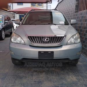 Lexus RX 2008 350 Blue   Cars for sale in Lagos State, Surulere