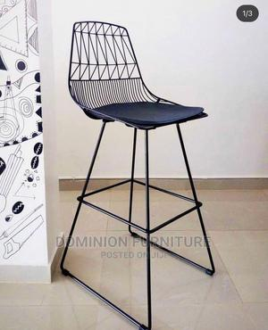 Good Quality Barstool. | Furniture for sale in Lagos State, Ajah