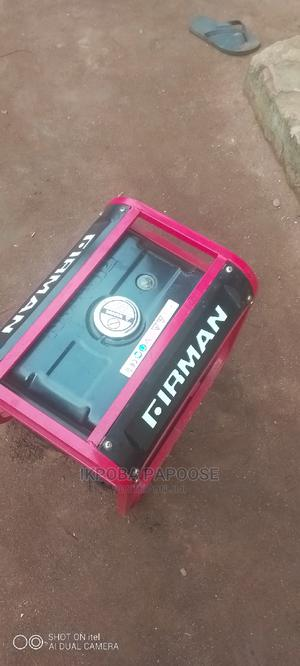 Firman Generator | Home Appliances for sale in Edo State, Ovia South