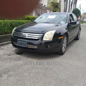 Ford Focus 2008 2.0 SE Black   Cars for sale in Lagos State, Surulere