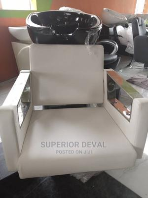 Superior Shampoo Basin | Salon Equipment for sale in Lagos State, Ikeja
