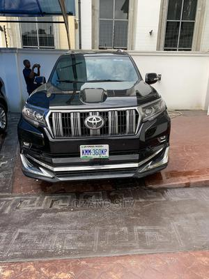 Toyota Land Cruiser Prado 2019 Black | Cars for sale in Cross River State, Calabar