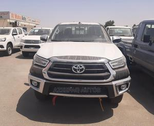 New Toyota Hilux 2021 Black | Cars for sale in Lagos State, Surulere