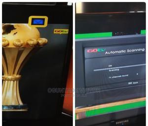32 Inches Samsung LED Tv | TV & DVD Equipment for sale in Ogun State, Ogun Waterside