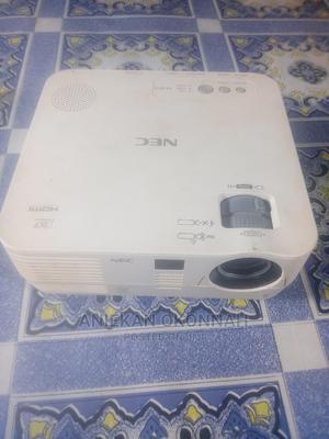 Nec Projector   TV & DVD Equipment for sale in Nasarawa State, Karu-Nasarawa