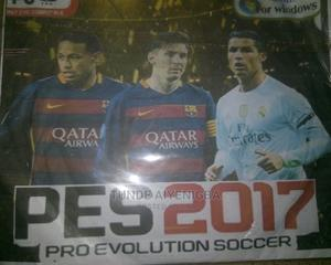PRO Evolution Soccer   Video Games for sale in Abuja (FCT) State, Gwarinpa