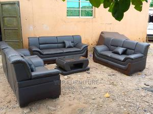 Seven Seaters Coffee Chair | Furniture for sale in Lagos State, Ikeja
