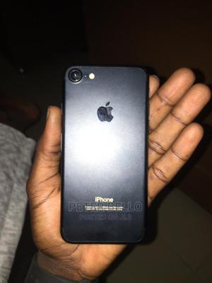 Apple iPhone 7 32 GB Black | Mobile Phones for sale in Abuja (FCT) State, Lugbe District