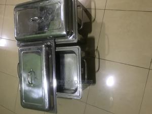 Big Chaffing Dishes | Kitchen Appliances for sale in Lagos State, Lekki