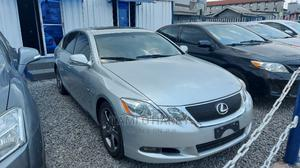 Lexus GS 2010 350 Silver | Cars for sale in Rivers State, Port-Harcourt