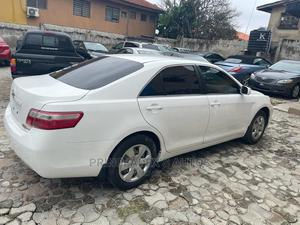 Toyota Camry 2007 White | Cars for sale in Osun State, Osogbo