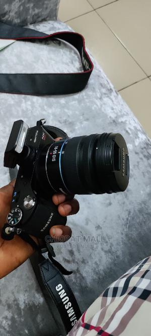 Samsung NX 200   Photo & Video Cameras for sale in Delta State, Ika South